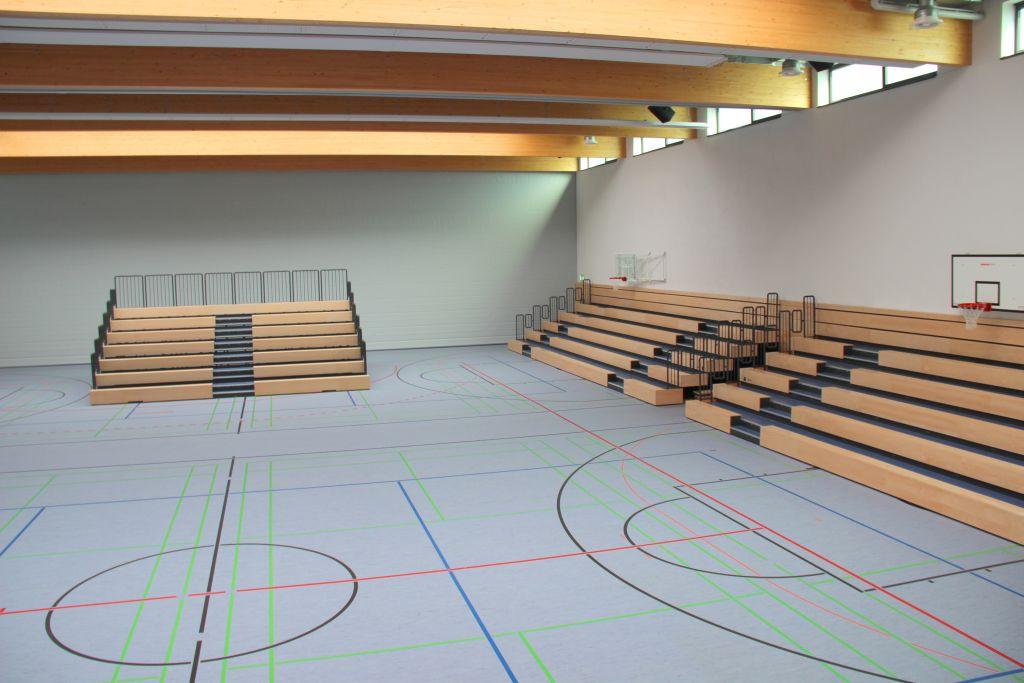 Sv Fun Ball Dortelweil E V 187 Sporthalle Der Europ 228 Ischen
